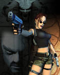 Tomb Raider and the angel of darkness Render (3)
