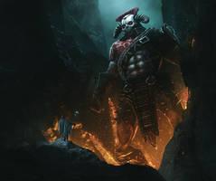 Titan Of Chaos
