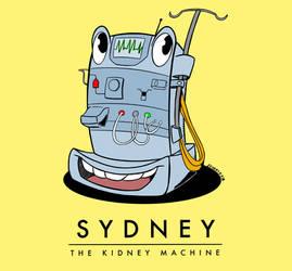 Sydney the Kidney Machine