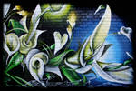 Graffiti Decoration Amiens 80