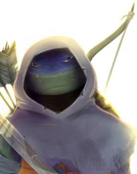 Leonardo [Vision Quest]