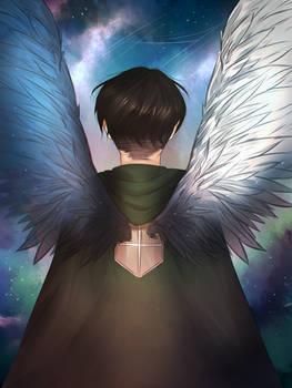 LeviWeek 3: Wings of Freedom