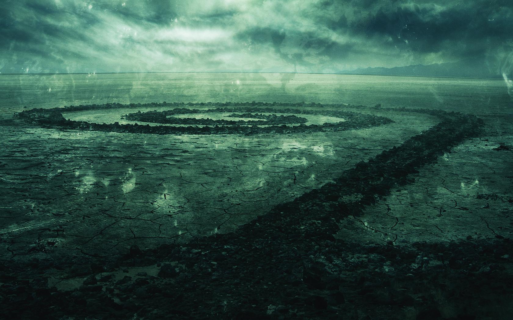 Martian Landscape 2 by SxyfrG
