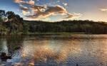 Narrabeen Lake 2