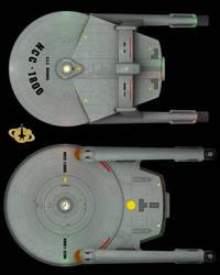 USS Miranda ortho 1 by lady-die