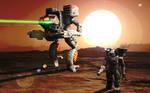Battletech / MechWarrior The Clans