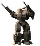 Battletech / MechWarrior Rifleman
