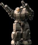 Battletech / MechWarrior Rifleman