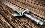 Master Sword Revised