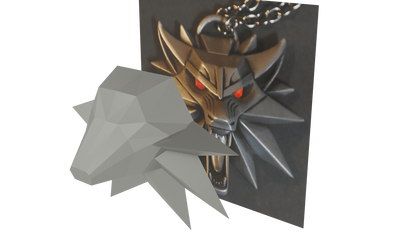 Learning Blender: Geralt's Steel Sword WIP 10