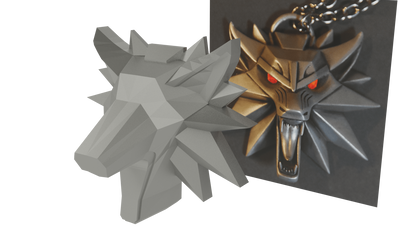Learning Blender: Geralt's Steel Sword WIP 11