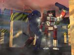 Battletech / MechWarrior Solaris VII Arena Duel