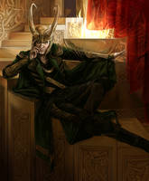 Salazar-Loki by MissionFailure