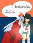 Inuyasha's Greatest Downfall