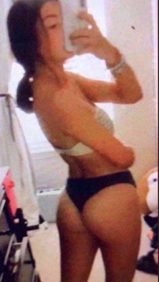 Charli D Amelio Leaked Photos
