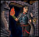 Revell Mistwalker: The Dragon Tomb
