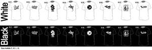 S.L.A.P Limited Edition Tees