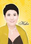 Habe by silifulz