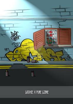 Locase-purelibre-wall-throwie