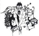 Black N White by silifulz