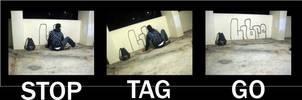 Stop Tag Go