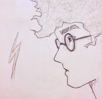 Harry by SCopper9