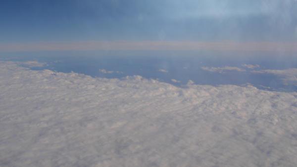 Cloud Tide by Zartanifer