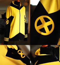 NEW X-MEN hoodie