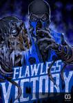 Sub-Zero: FLAWLESS VICTORY