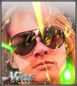 Axl Rose Avatar by War8