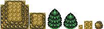 New Tiles for Ulterra Wars
