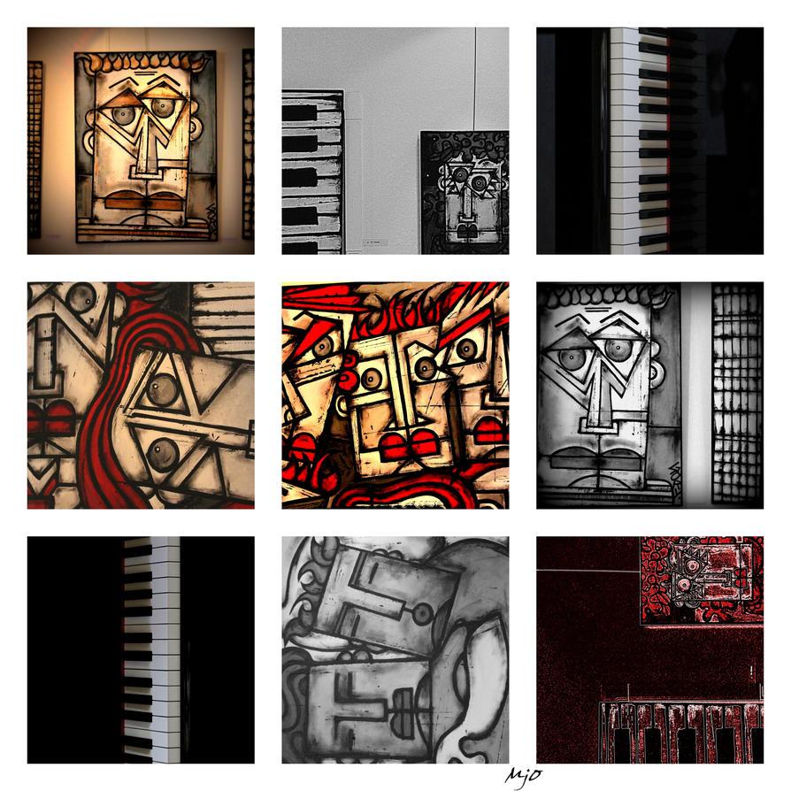 Clavier by amiejo