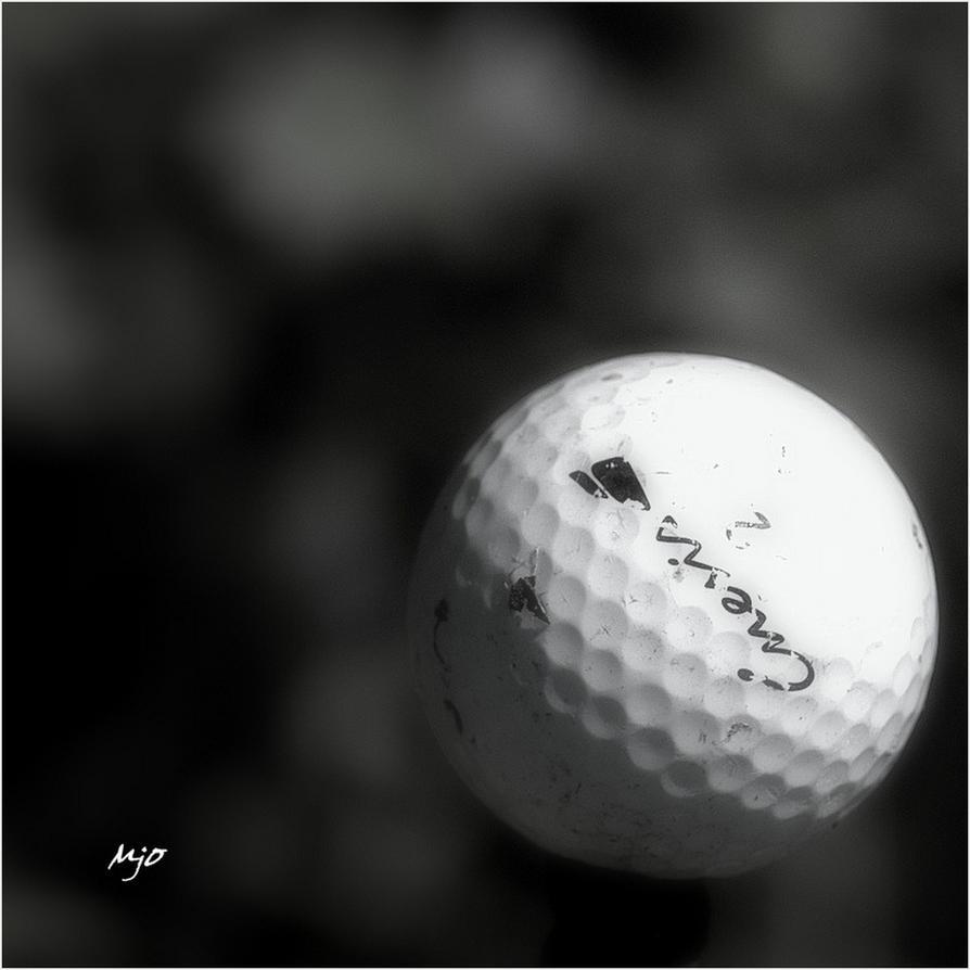 Golf-Handicap by amiejo
