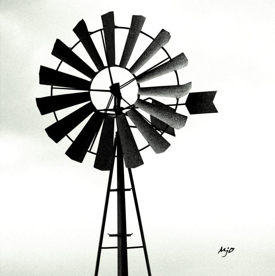 Moulin... Ritournelles by amiejo