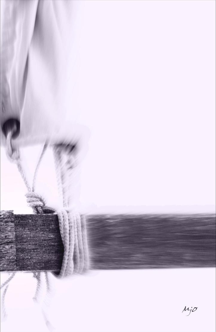 Ecoute et voilure by amiejo
