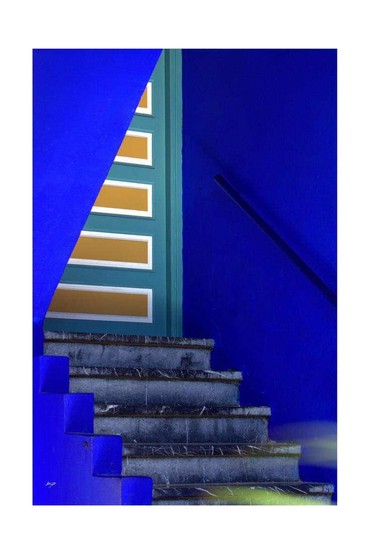 Blue    bluz by amiejo