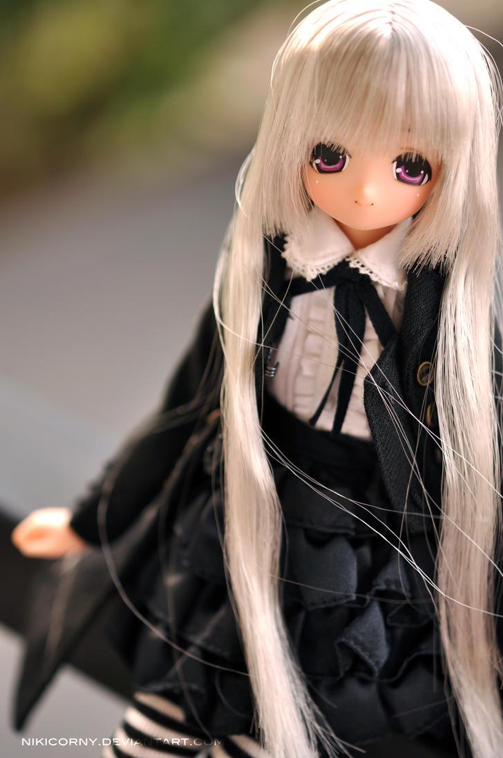 Azone! by nikicorny