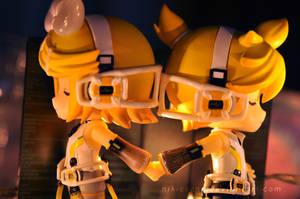 Fusion by nikicorny