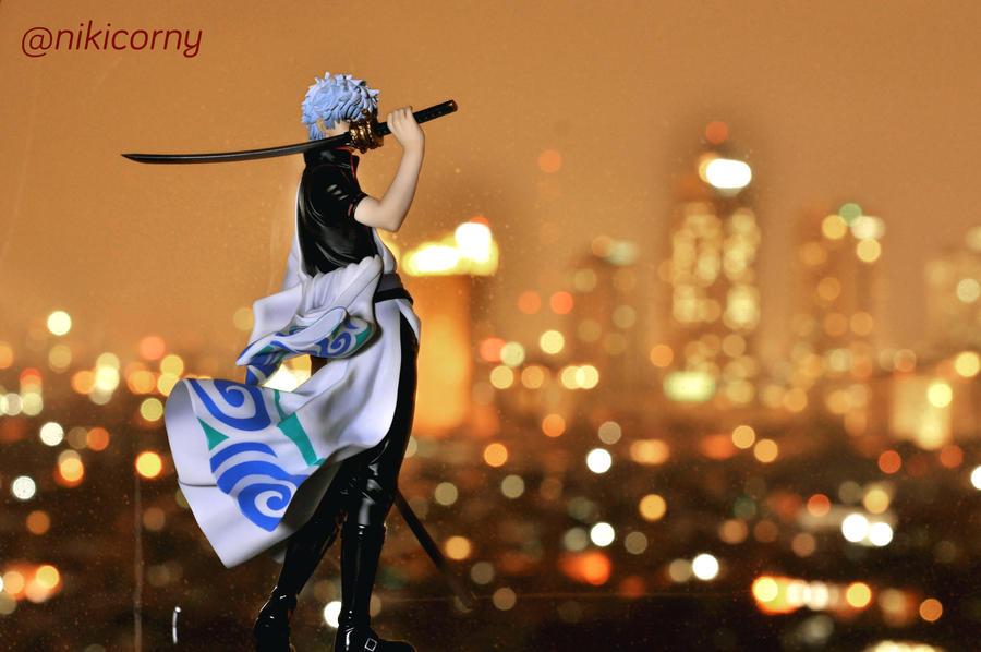 Cityscape by nikicorny
