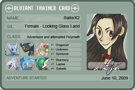SailorX2's Profile Picture