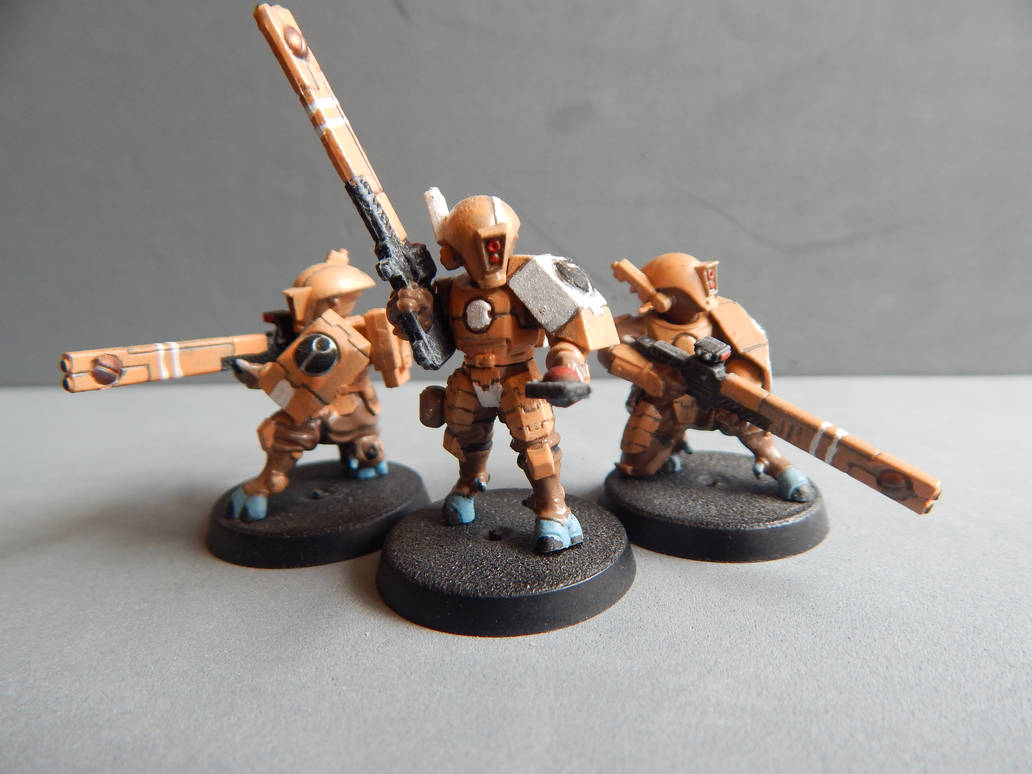 strike team 2