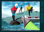 Cetacean Ops