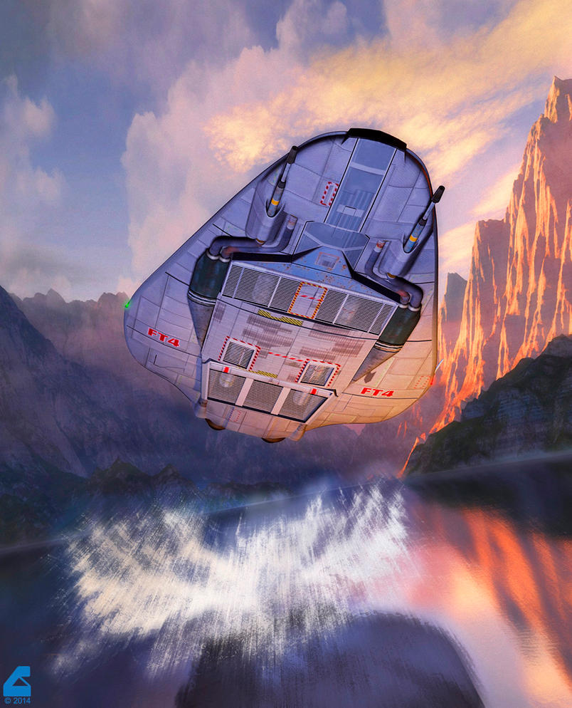 Brahma Kumaris Positive Thinking Quotes: Lake Flyover By Rob-Caswell On DeviantART