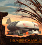 Base Camp by RobCaswell