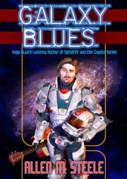 Galaxy Blues alt cover