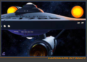 Hardware Intimacy by RobCaswell
