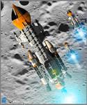 Lunar Excercises