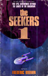 Seekers 1 by RobCaswell