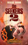 Seekers 2 by RobCaswell