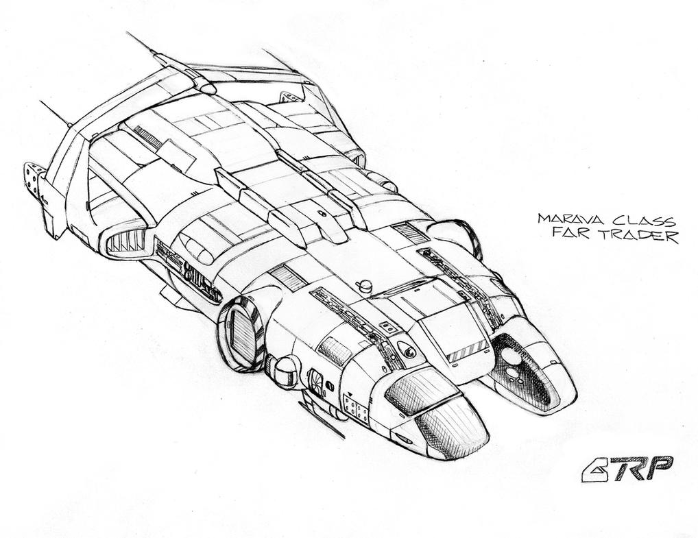 Image Result For Spaceship Coloring Pages
